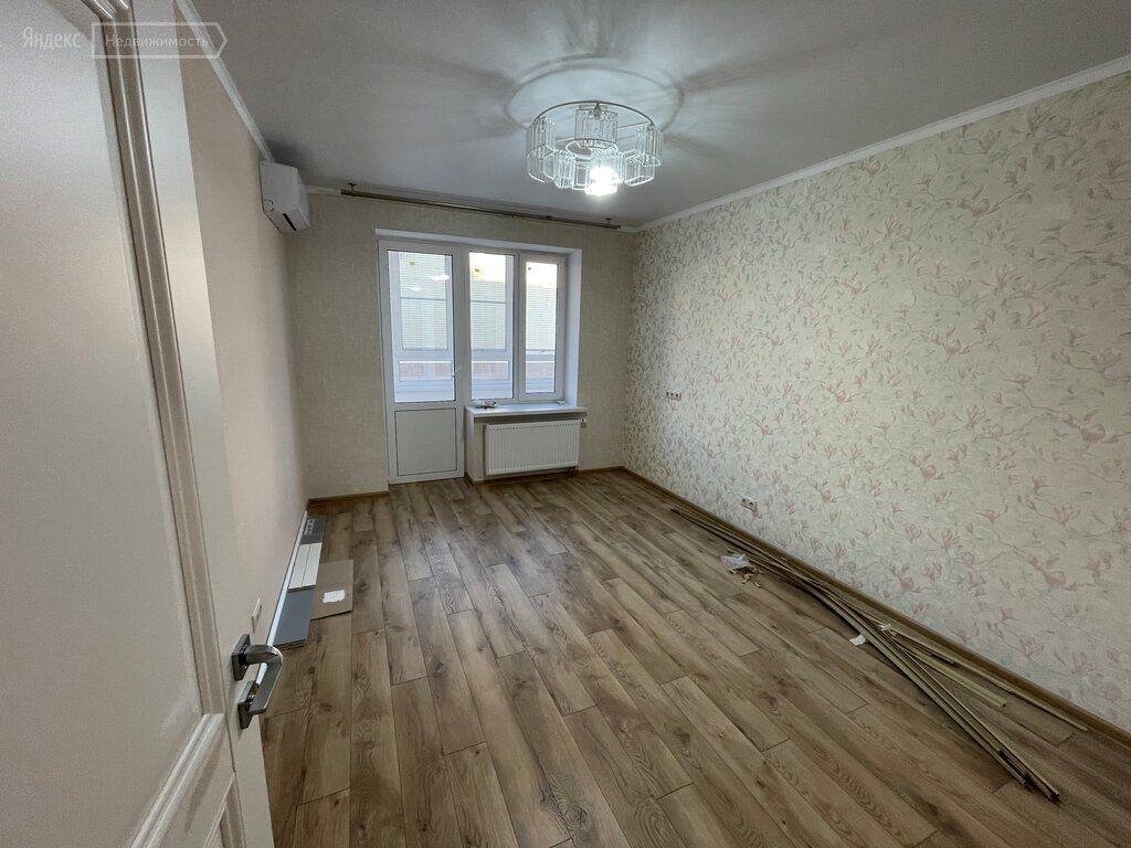 Продажа трёхкомнатной квартиры деревня Лобаново, Новая улица 8, цена 12000000 рублей, 2021 год объявление №631607 на megabaz.ru