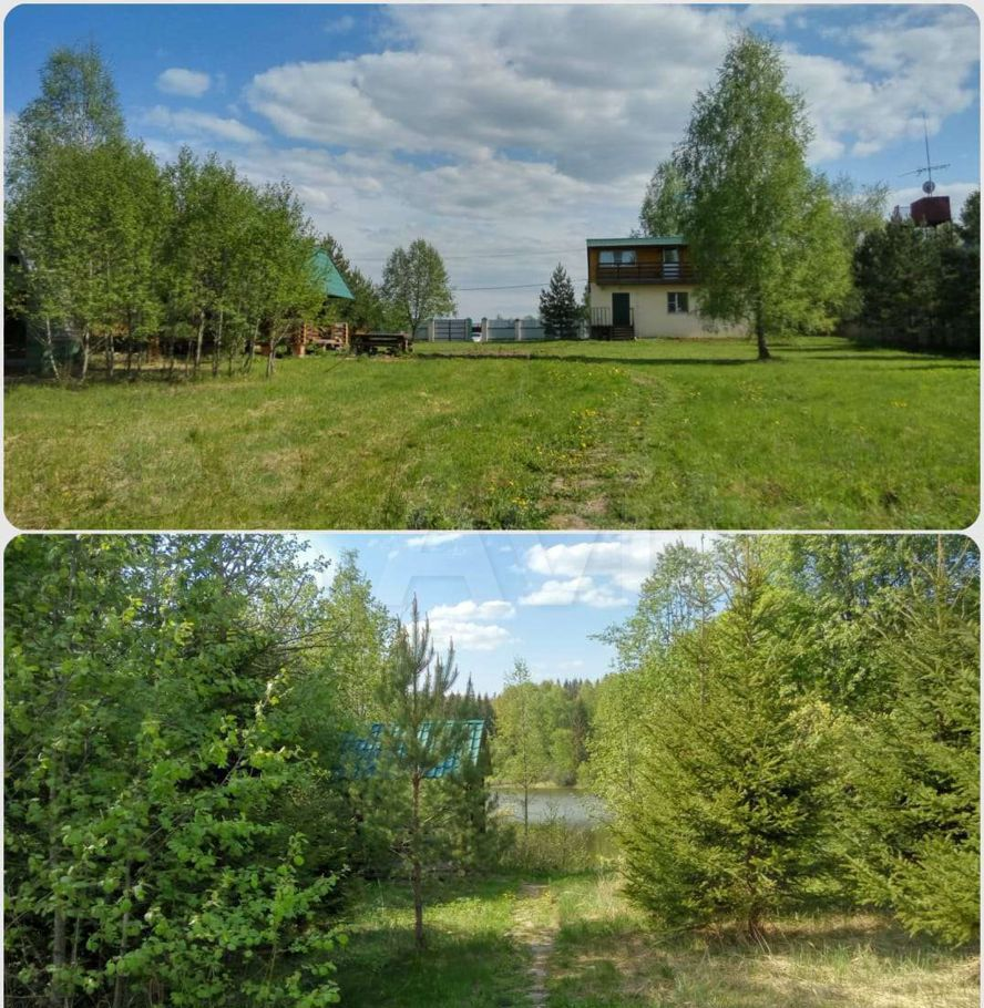 Продажа дома деревня Жуковка, цена 6900000 рублей, 2021 год объявление №580111 на megabaz.ru