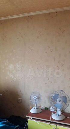 Продажа однокомнатной квартиры Кашира, Юбилейная улица 9к1, цена 1300000 рублей, 2021 год объявление №594828 на megabaz.ru