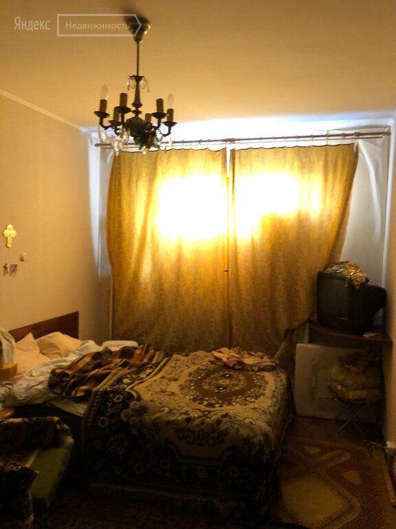 Продажа двухкомнатной квартиры Москва, метро Пятницкое шоссе, цена 5900000 рублей, 2021 год объявление №577404 на megabaz.ru