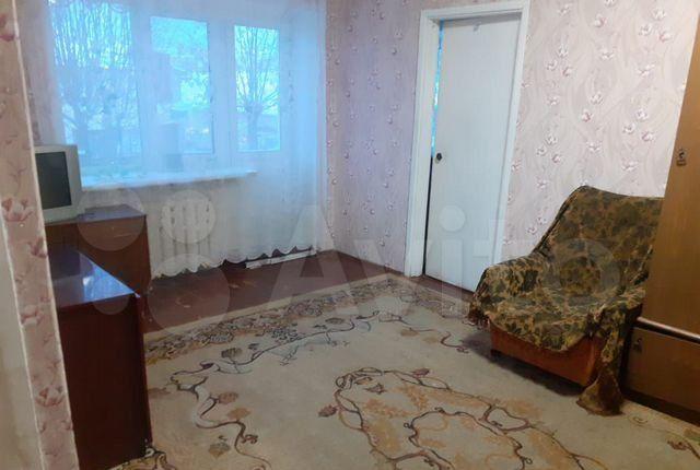 Аренда двухкомнатной квартиры Клин, улица Крюкова 11, цена 16000 рублей, 2021 год объявление №1355747 на megabaz.ru