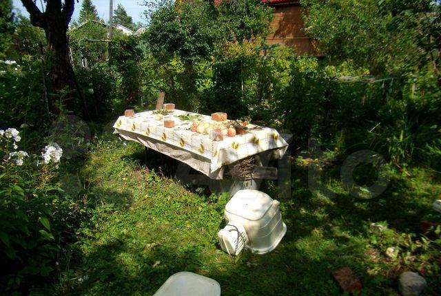 Продажа дома садовое товарищество Лесная поляна, цена 1270000 рублей, 2021 год объявление №507359 на megabaz.ru