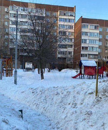 Продажа трёхкомнатной квартиры Москва, метро Бунинская аллея, Южнобутовская улица 107, цена 11400000 рублей, 2021 год объявление №577401 на megabaz.ru