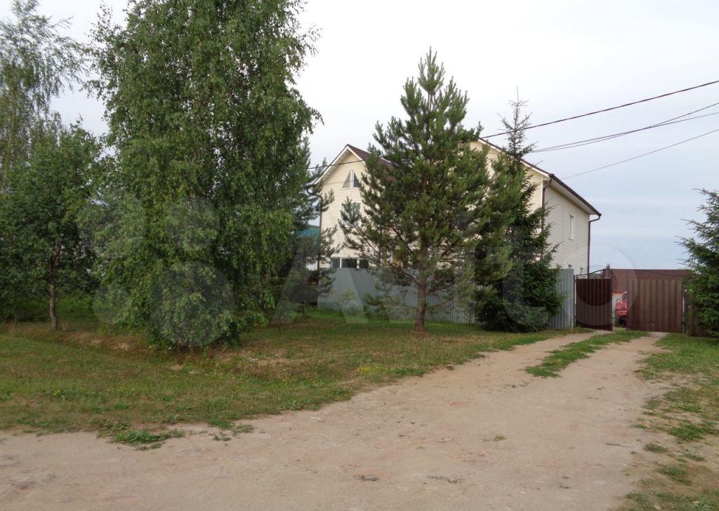 Продажа дома Сергиев Посад, цена 9000000 рублей, 2021 год объявление №600548 на megabaz.ru