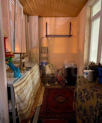 Аренда двухкомнатной квартиры деревня Высоково, цена 35000 рублей, 2021 год объявление №1336540 на megabaz.ru
