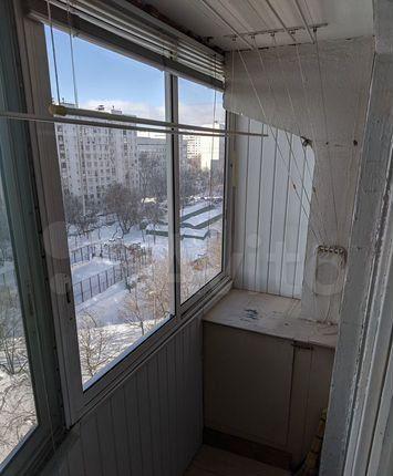Продажа однокомнатной квартиры Москва, метро Отрадное, улица Декабристов 20к3, цена 9600000 рублей, 2021 год объявление №577455 на megabaz.ru