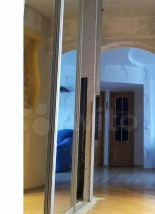 Продажа двухкомнатной квартиры посёлок Дружба, Первомайская улица 5, цена 4400000 рублей, 2021 год объявление №577408 на megabaz.ru