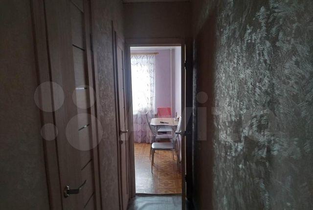 Продажа двухкомнатной квартиры деревня Брёхово, цена 6400000 рублей, 2021 год объявление №577301 на megabaz.ru