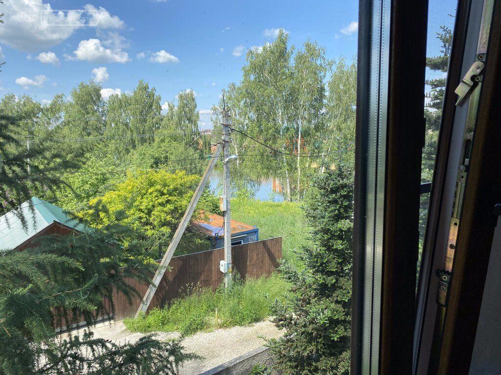 Продажа дома СНТ Росинка, метро Домодедовская, цена 9900000 рублей, 2021 год объявление №637030 на megabaz.ru