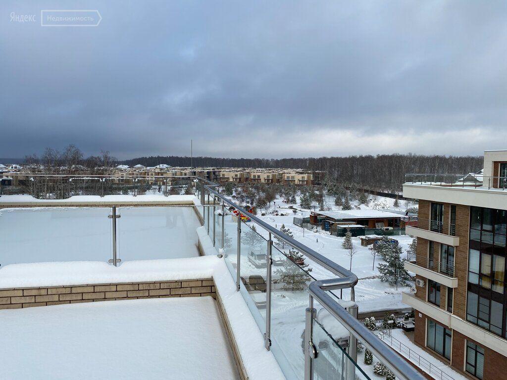 Продажа двухкомнатной квартиры деревня Писково, цена 15000000 рублей, 2021 год объявление №577518 на megabaz.ru