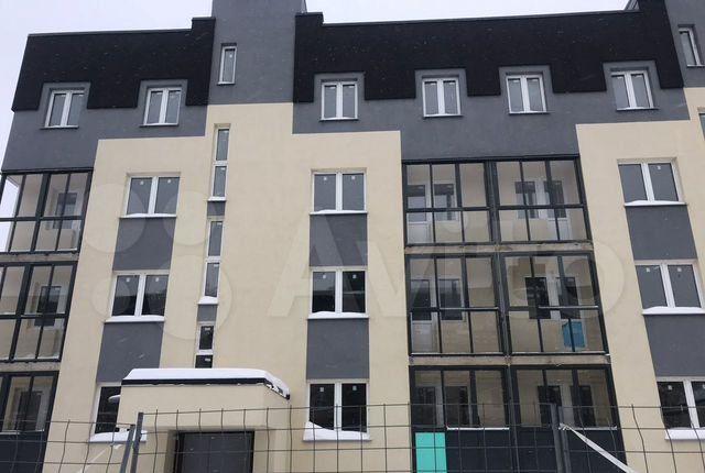 Продажа двухкомнатной квартиры дачный посёлок Лесной Городок, цена 5100000 рублей, 2021 год объявление №567693 на megabaz.ru
