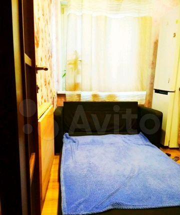 Аренда однокомнатной квартиры рабочий посёлок Нахабино, улица Панфилова 11, цена 21000 рублей, 2021 год объявление №1339713 на megabaz.ru