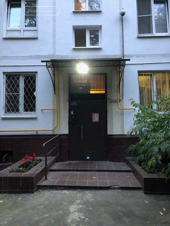 Продажа двухкомнатной квартиры Москва, метро Парк культуры, Кропоткинский переулок 20с1, цена 15900000 рублей, 2021 год объявление №577363 на megabaz.ru