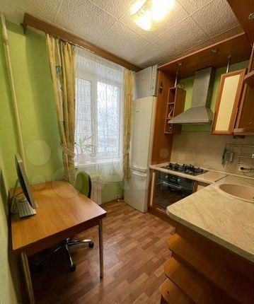 Продажа двухкомнатной квартиры Дзержинский, Спортивная улица 15, цена 6000000 рублей, 2021 год объявление №577528 на megabaz.ru