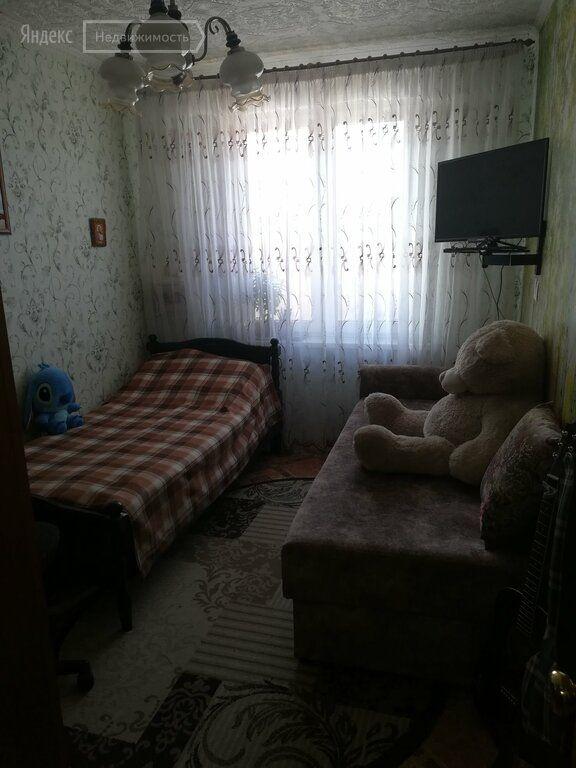 Продажа двухкомнатной квартиры Орехово-Зуево, улица Стачки 1885 года 2, цена 3600000 рублей, 2021 год объявление №584345 на megabaz.ru