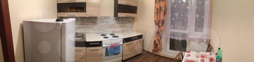 Аренда однокомнатной квартиры Старая Купавна, цена 19000 рублей, 2021 год объявление №1399253 на megabaz.ru