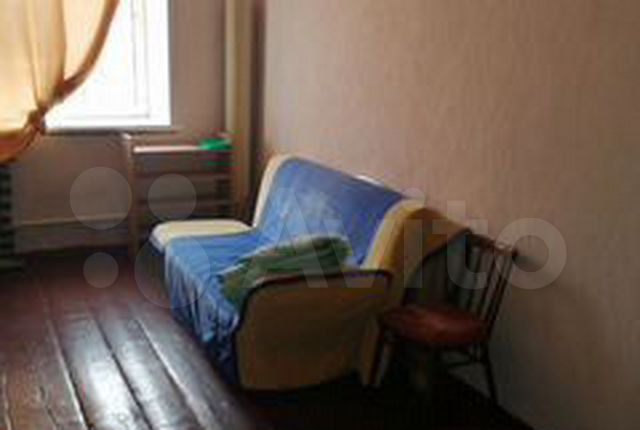 Продажа комнаты Дедовск, Ударная улица 1, цена 1130000 рублей, 2021 год объявление №596835 на megabaz.ru