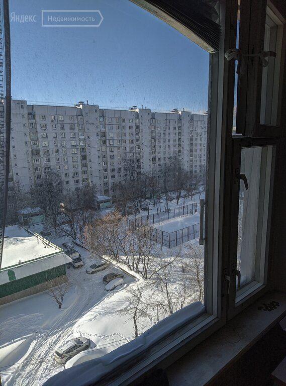 Продажа однокомнатной квартиры Москва, метро Отрадное, улица Декабристов 20к3, цена 9600000 рублей, 2021 год объявление №577443 на megabaz.ru