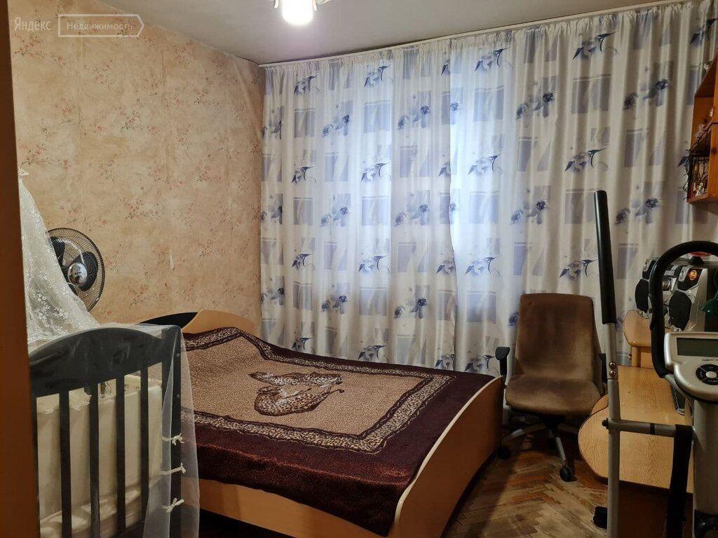 Продажа двухкомнатной квартиры Москва, метро Бабушкинская, Енисейская улица 28к1, цена 9750000 рублей, 2021 год объявление №577421 на megabaz.ru