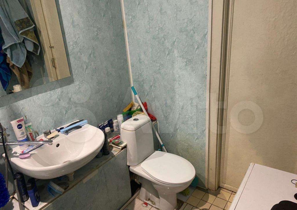 Продажа двухкомнатной квартиры рабочий посёлок Калининец, цена 3850000 рублей, 2021 год объявление №614348 на megabaz.ru
