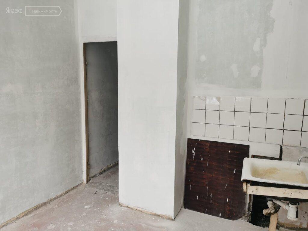 Продажа однокомнатной квартиры Москва, метро Царицыно, Михневский проезд 6, цена 7200000 рублей, 2021 год объявление №577531 на megabaz.ru