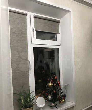 Продажа двухкомнатной квартиры Москва, метро Нагатинская, Варшавское шоссе 49к1, цена 9800000 рублей, 2021 год объявление №577522 на megabaz.ru