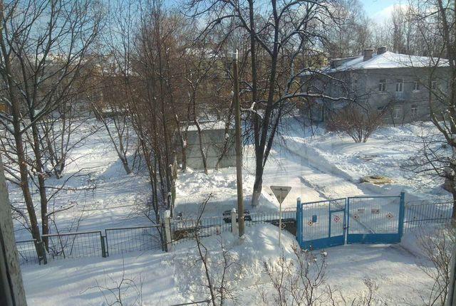 Продажа двухкомнатной квартиры Ступино, Центральный переулок 13, цена 4150000 рублей, 2021 год объявление №577491 на megabaz.ru