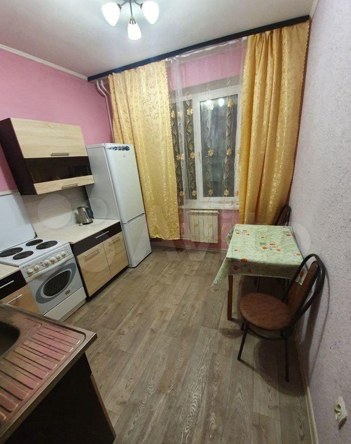 Аренда однокомнатной квартиры деревня Марусино, Заречная улица 11к6, цена 21000 рублей, 2021 год объявление №1376990 на megabaz.ru