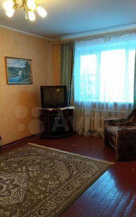 Аренда однокомнатной квартиры Электросталь, проспект Ленина 9, цена 14000 рублей, 2021 год объявление №1336571 на megabaz.ru