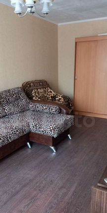 Аренда однокомнатной квартиры поселок Аничково, цена 15000 рублей, 2021 год объявление №1336496 на megabaz.ru