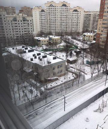 Продажа студии Котельники, цена 5650000 рублей, 2021 год объявление №578551 на megabaz.ru