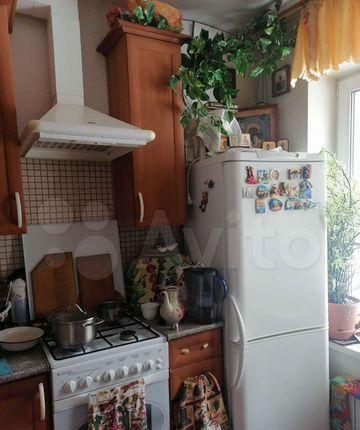 Продажа однокомнатной квартиры Москва, метро Первомайская, Нижняя Первомайская улица 33, цена 6700000 рублей, 2021 год объявление №577445 на megabaz.ru