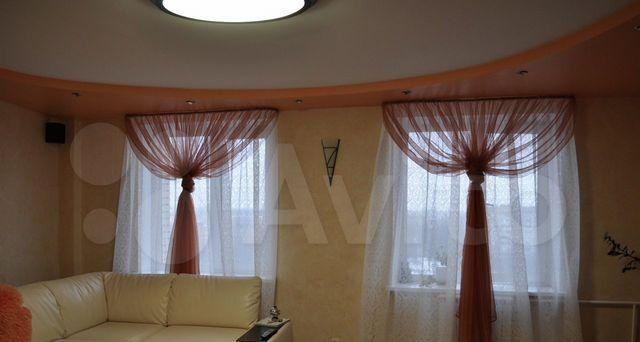 Аренда трёхкомнатной квартиры Подольск, Советская улица 11, цена 65000 рублей, 2021 год объявление №1342560 на megabaz.ru