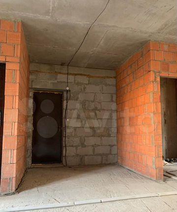 Продажа двухкомнатной квартиры деревня Солослово, цена 6100000 рублей, 2021 год объявление №577976 на megabaz.ru