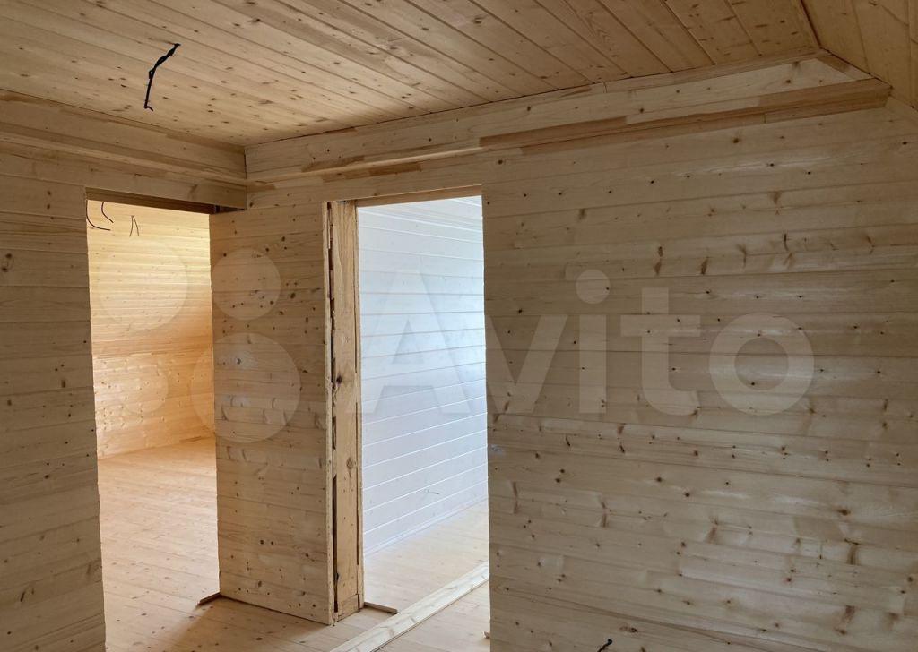 Продажа дома поселок Новосиньково, цена 6000000 рублей, 2021 год объявление №626878 на megabaz.ru