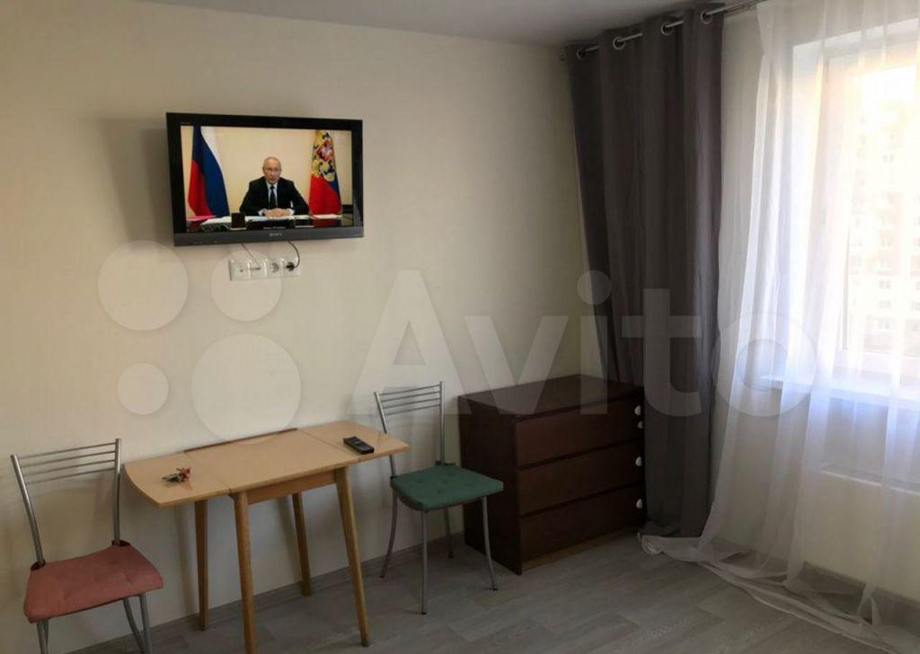 Продажа студии Домодедово, улица Курыжова 30, цена 4100000 рублей, 2021 год объявление №662278 на megabaz.ru