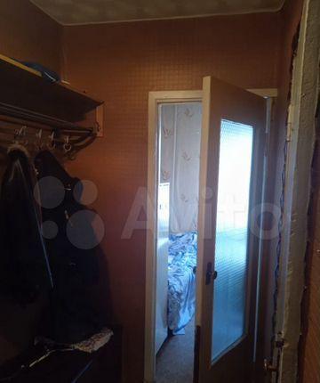 Продажа двухкомнатной квартиры Москва, улица 60 лет Октября 2, цена 2900000 рублей, 2021 год объявление №577947 на megabaz.ru