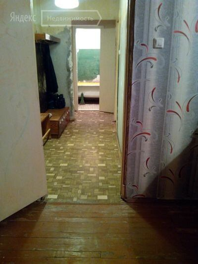 Продажа двухкомнатной квартиры рабочий посёлок Михнево, Тепличная улица 3, цена 3200000 рублей, 2021 год объявление №577895 на megabaz.ru
