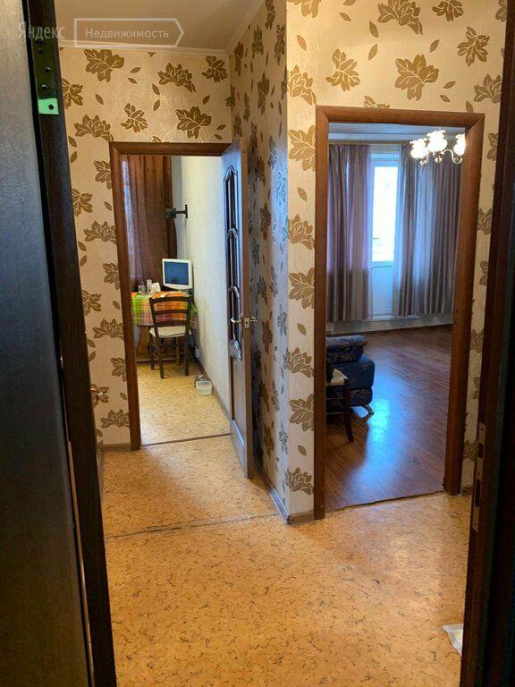 Продажа однокомнатной квартиры Зеленоград, метро Пятницкое шоссе, цена 7150000 рублей, 2021 год объявление №578010 на megabaz.ru