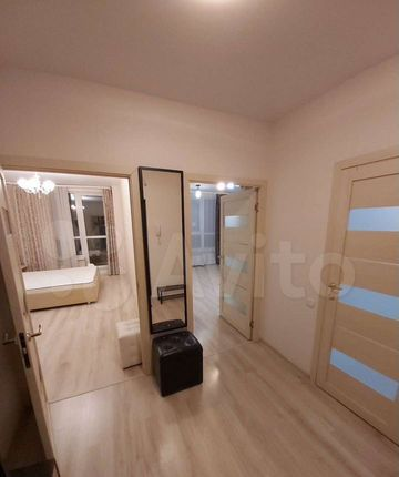 Продажа однокомнатной квартиры Лобня, Окружная улица 13, цена 7550000 рублей, 2021 год объявление №578034 на megabaz.ru