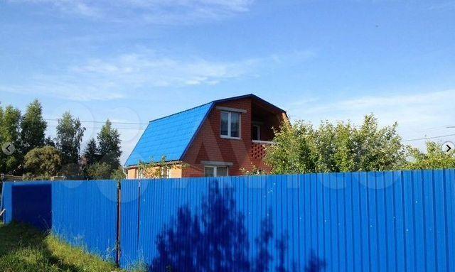 Продажа дома СНТ Поляна, цена 1304994 рублей, 2021 год объявление №578046 на megabaz.ru