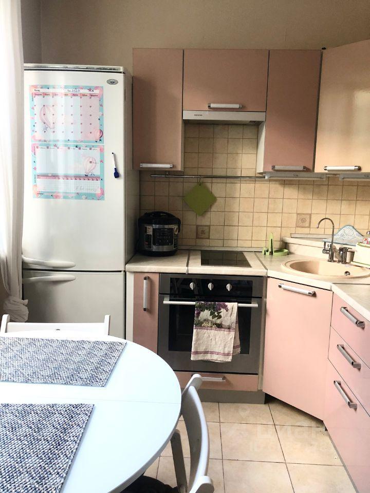 Продажа однокомнатной квартиры Москва, метро Отрадное, Каргопольская улица 6, цена 9550000 рублей, 2021 год объявление №616200 на megabaz.ru