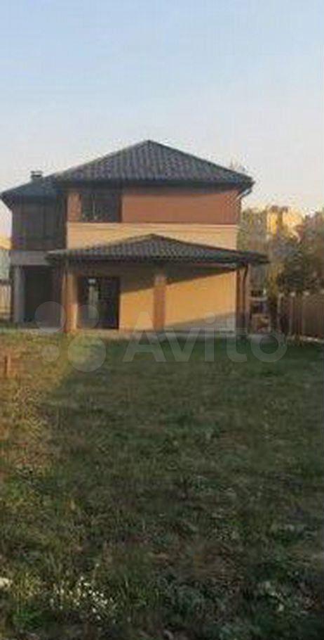 Продажа дома деревня Борисовка, цена 10000000 рублей, 2021 год объявление №666095 на megabaz.ru