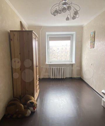 Аренда двухкомнатной квартиры Подольск, проспект 50 лет Октября 16, цена 25000 рублей, 2021 год объявление №1341432 на megabaz.ru