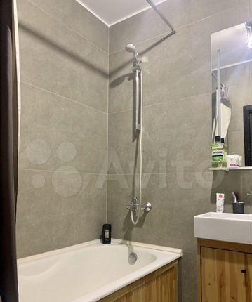 Продажа однокомнатной квартиры деревня Подолино, Беговая улица 10, цена 6350000 рублей, 2021 год объявление №577912 на megabaz.ru