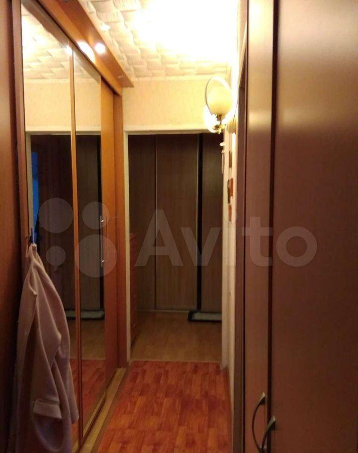 Продажа трёхкомнатной квартиры Луховицы, улица Жуковского 22, цена 3400000 рублей, 2021 год объявление №636547 на megabaz.ru