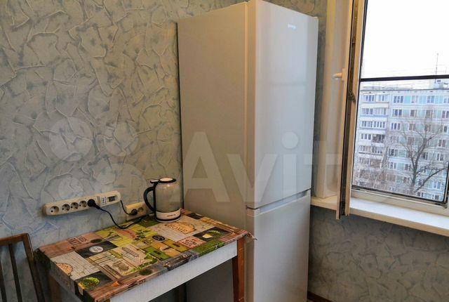 Аренда однокомнатной квартиры Москва, метро Отрадное, улица Пестеля 1, цена 27000 рублей, 2021 год объявление №1337052 на megabaz.ru