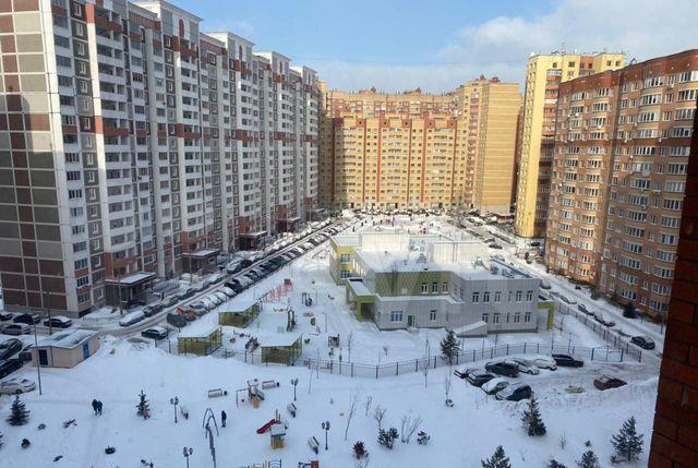 Продажа двухкомнатной квартиры Химки, 1-я Лесная улица 2, цена 8100000 рублей, 2021 год объявление №593984 на megabaz.ru