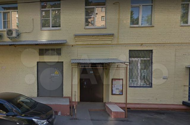 Продажа двухкомнатной квартиры Москва, метро Автозаводская, улица Трофимова 4, цена 14500000 рублей, 2021 год объявление №577945 на megabaz.ru