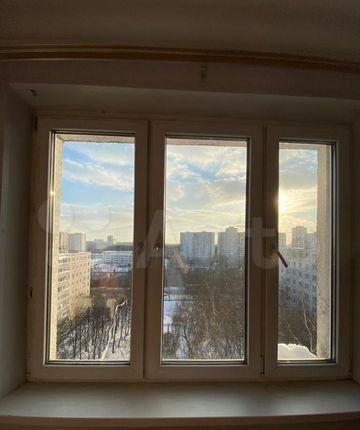 Продажа однокомнатной квартиры Москва, метро Ясенево, Голубинская улица 13к1, цена 7800000 рублей, 2021 год объявление №579953 на megabaz.ru